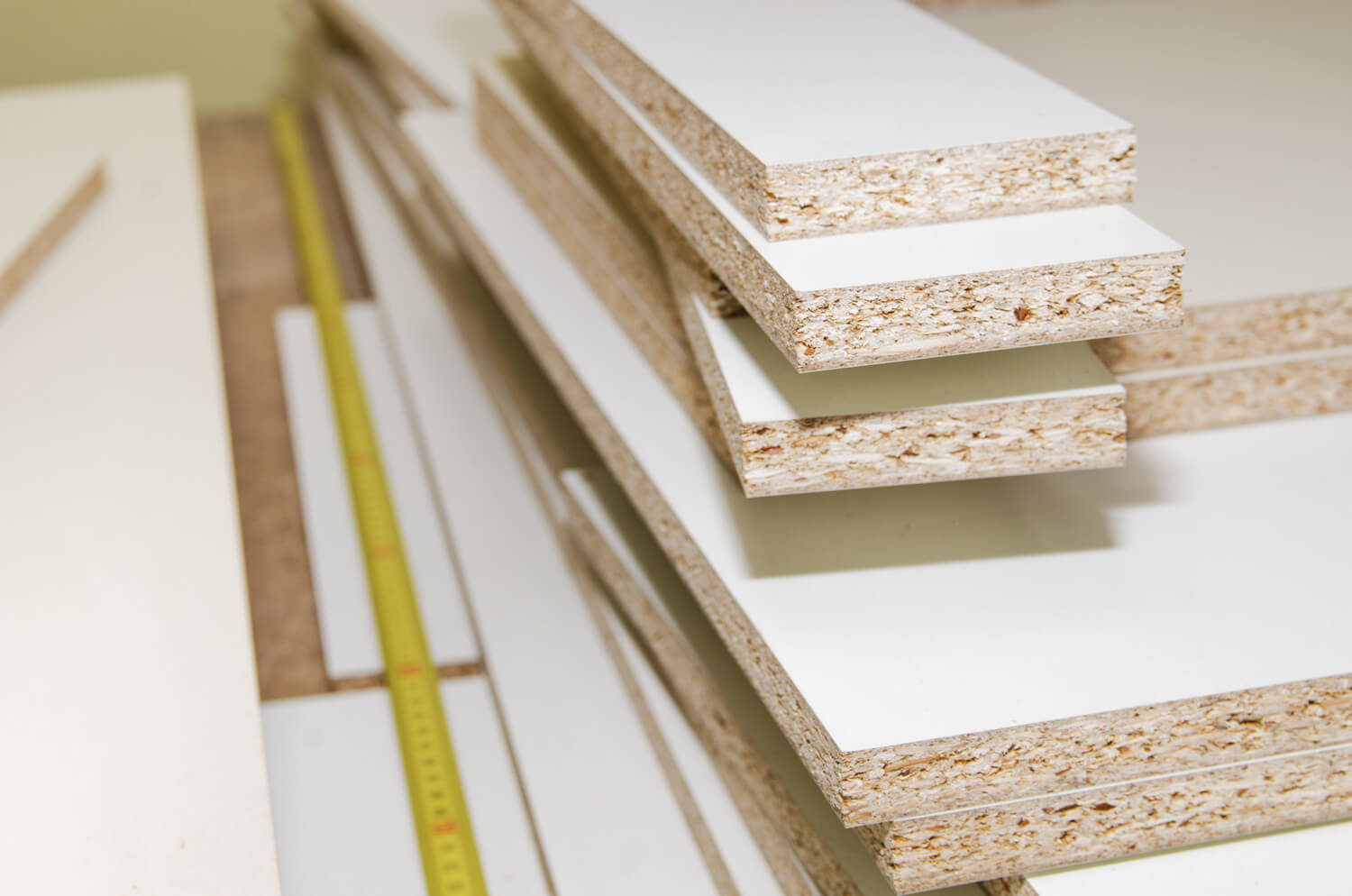 Particleboard And Particleboard Flooring Plywood And