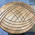 Cut to size plywood