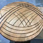 Gaboon Hardwood Plywood