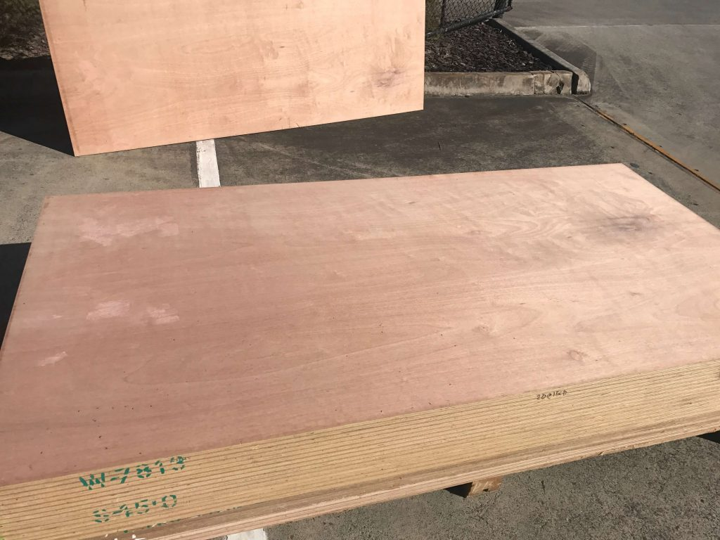 CD Structural Hardwood
