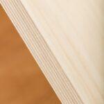 Interior - White Glue  Line