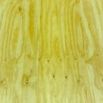 C/D Structural ECOPly Plywood